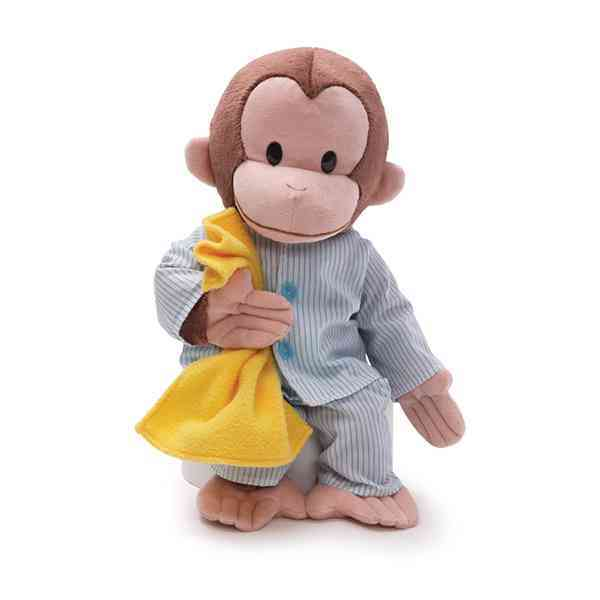 Curious George Pajamas By Not Available